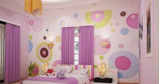 صورة ديكورات غرف اطفال 2019 , شيكى غرفة طفلك باجمل ديكور