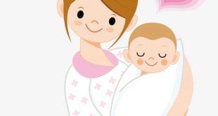صحة الام والطفل , برنامج لتوعية الام