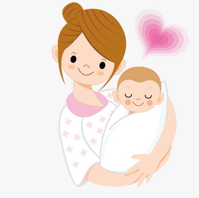 صورة صحة الام والطفل , برنامج لتوعية الام
