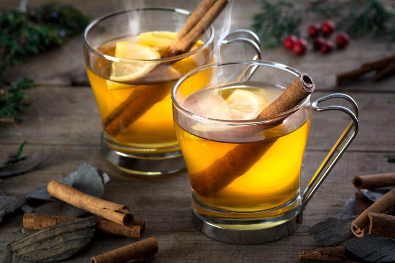 صورة مشروبات لعلاج انتفاخ البطن , مشروب رائع لعلاج الانتفاخ