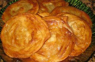 صورة فطائر حلوة مقلية , اصنعي اجمل الفطائر الحلوة في منزلك