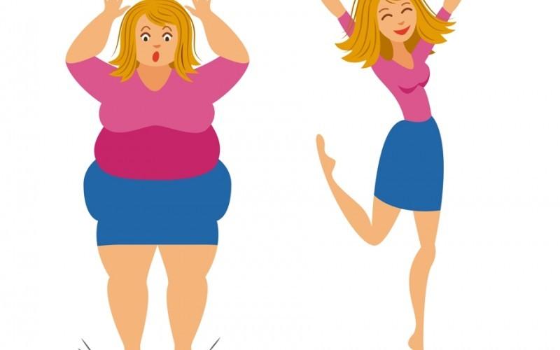 صورة رجيم 30 كيلو في 15 يوم , تخلصي من الوزن الزائد في اسبوعين