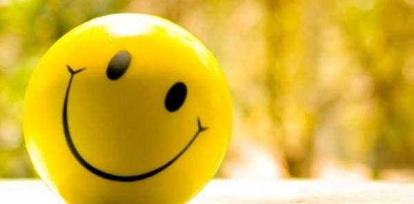 صورة الابتسامة كلمة طيبة بغير حروف , هل تعرف ما هي صدقة الوجه