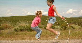 القفز على الحبل لانقاص الوزن , استعيدي رشاقتك بالقفز على الحبل