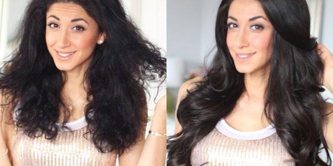 صورة وصفات هندية لتنعيم الشعر , ماسكات الشعر على اصولها