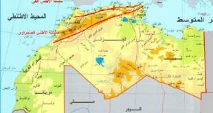 خريطة وحدة المغرب العربي , مالم تعرفه عن المغرب العربي
