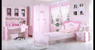 صورة تصاميم غرف نوم بنات , غرف الاميرات الصغيرات