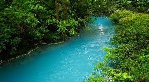 صورة اين يقع نهر الخل , عجائب النهر المالح