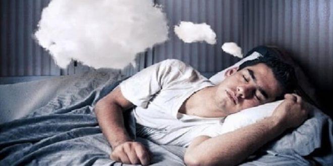 صورة تفسير حلم النوم مع رجل اعرفه , اذا حلمت بهذا الشخص فهو على علاقة جيدة بك