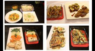 صورة افكار وجبات للعمل , اكلات سهلة ولذيذة