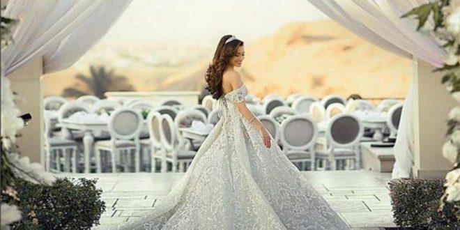 صورة صور اجمل عروسه , ربي يبارك هالجمال