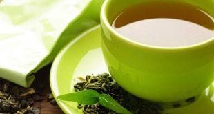 صورة الشاي الاخضر للحامل , احذري من تناول هذا المشروب اثناء الحمل
