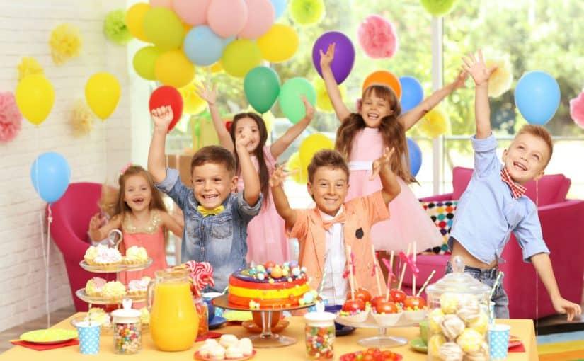 صورة صور عيد ميلاد اطفال , افكار عصرية فرحي بيها طفلك في عيد ميلاده