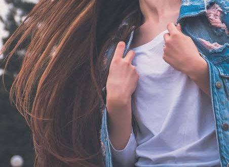 صورة لماذا يحب الرجل الشعر الطويل ,رمز انوثة المرأة