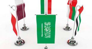 دول مجلس التعاون العربي ,دول تتعاون اقتصاديا وسياسيا