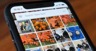 صورة كيفية تحميل الصور على الجوال ,بكليك يمين