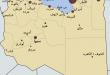 صورة اين يقع المقر الرئيسي لتجمع دول الساحل والصحراء ,طرابلس للتجمعات السياسية
