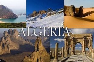 صورة دولة عربية من 7 حروف , ماذا تعرف عن بلد المليون شهيد