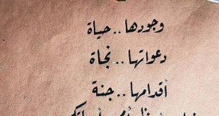 صورة احلي كلام دة ولا اية , كلام مزخرف للفيس بوك