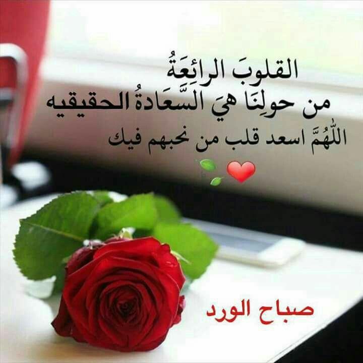 صورة صباح الحب والشوق والغرام , صباح الورد والحب