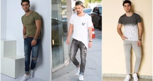 ملابس رجالية صيفية 2019 , اشيك ملابس رجالي