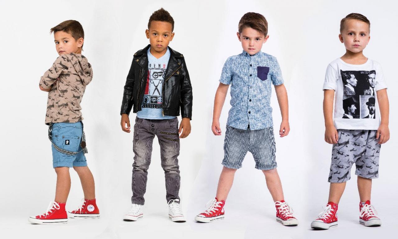 صورة ملابس اطفال ولادي للعيد 223 6