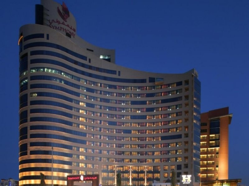 صورة افضل فندق في الكويت 226