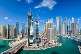شقق رخيصة في دبي