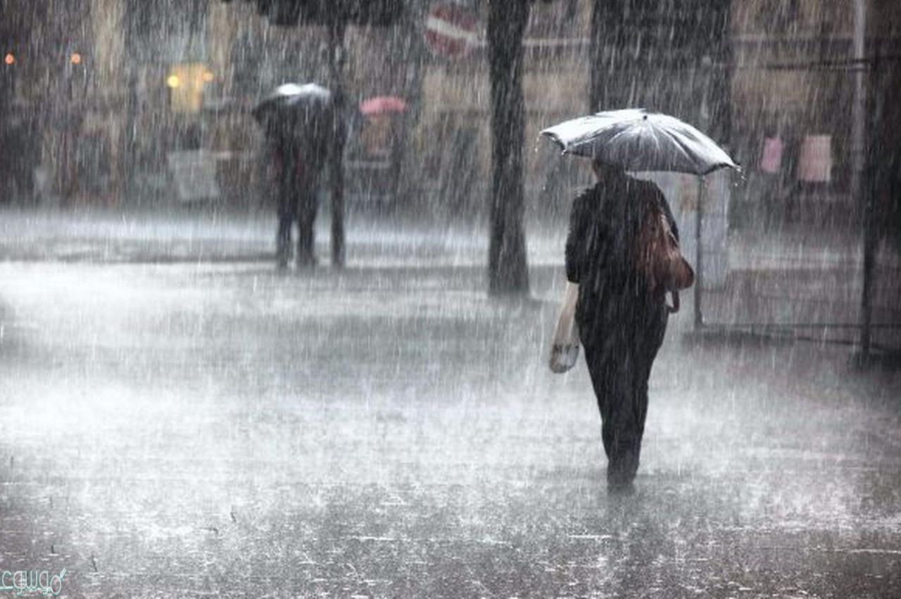 صورة تفسير المشي تحت المطر في المنام 6226 1