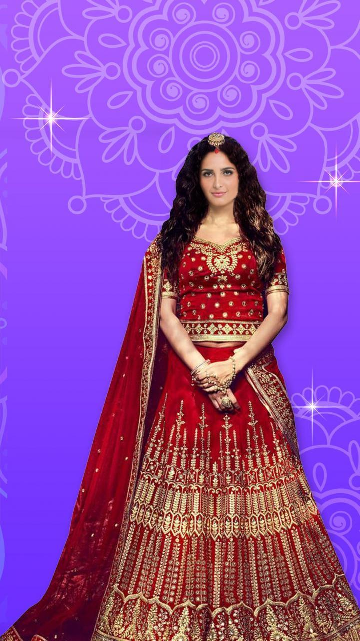 صورة ساري هندي 2019،اجمل الملابس التقليديه بالهند 6227 5