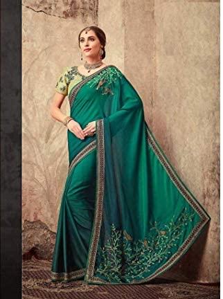 صورة ساري هندي 2019،اجمل الملابس التقليديه بالهند 6227 7